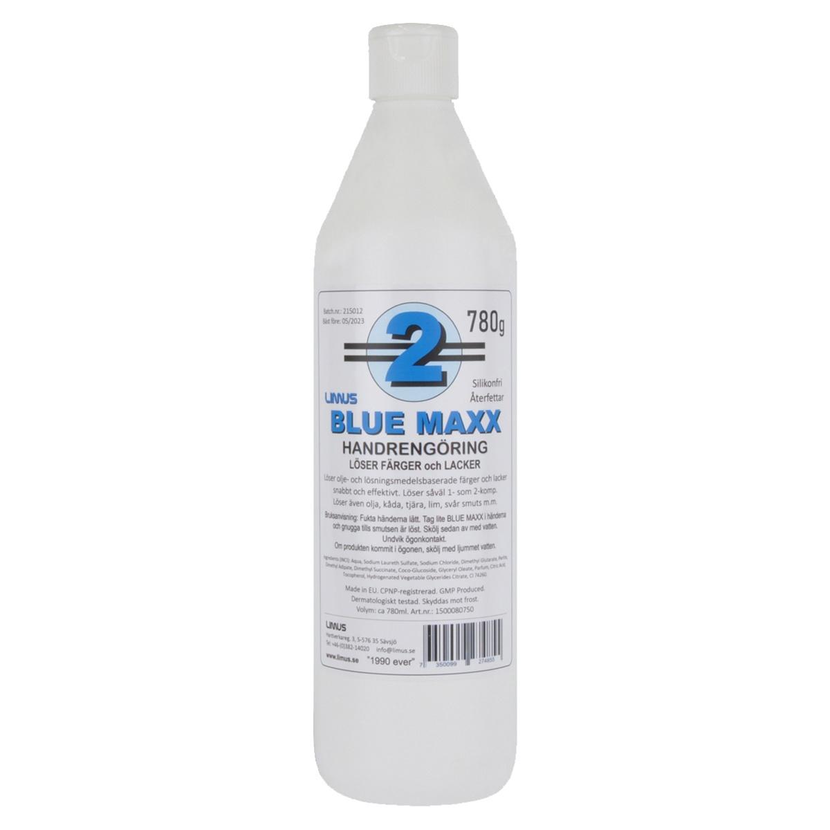 Limus Blue Maxx PE-Flaska