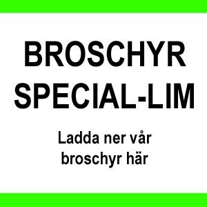BROSCHYR SPECIAL-LIM