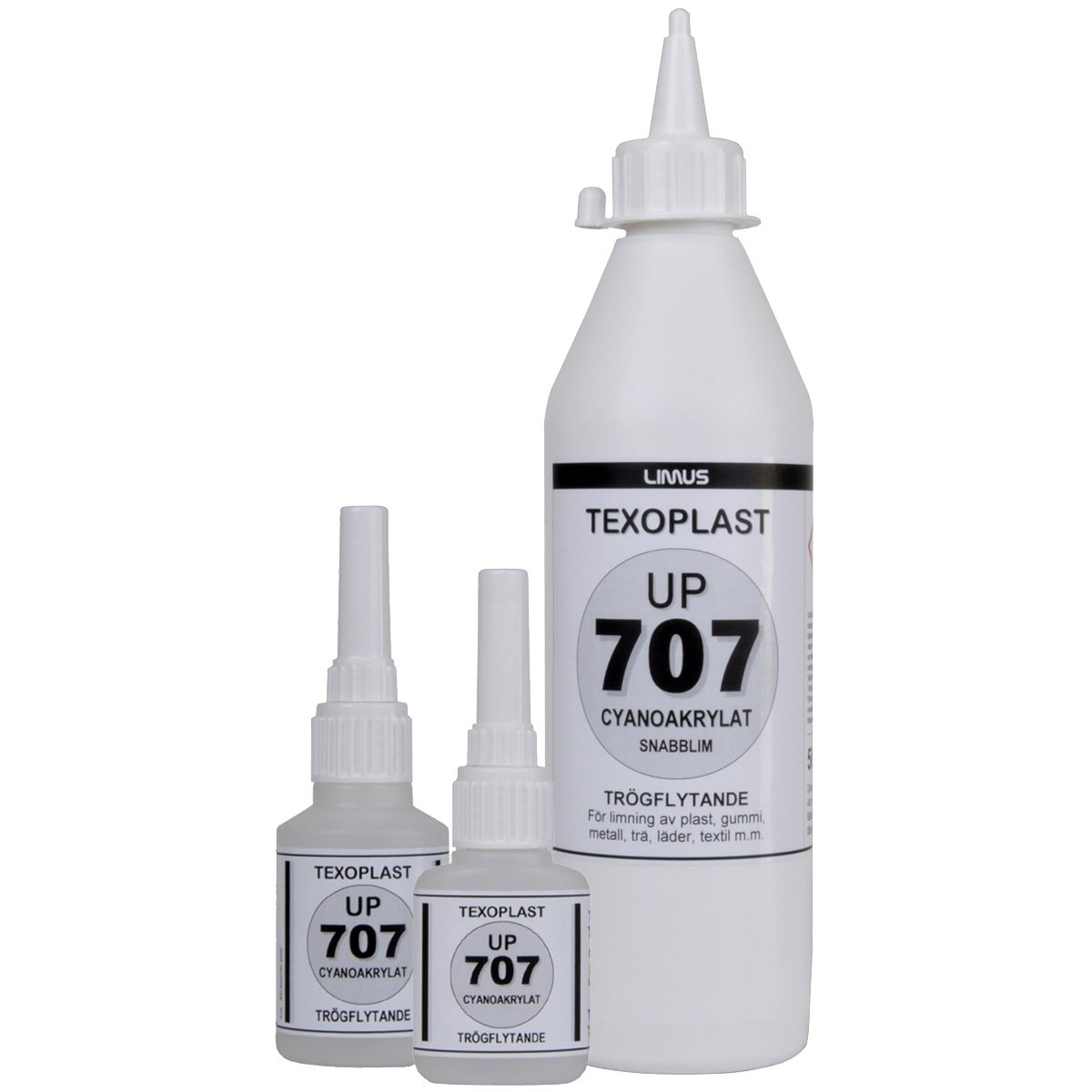 TEXOPLAST UP707
