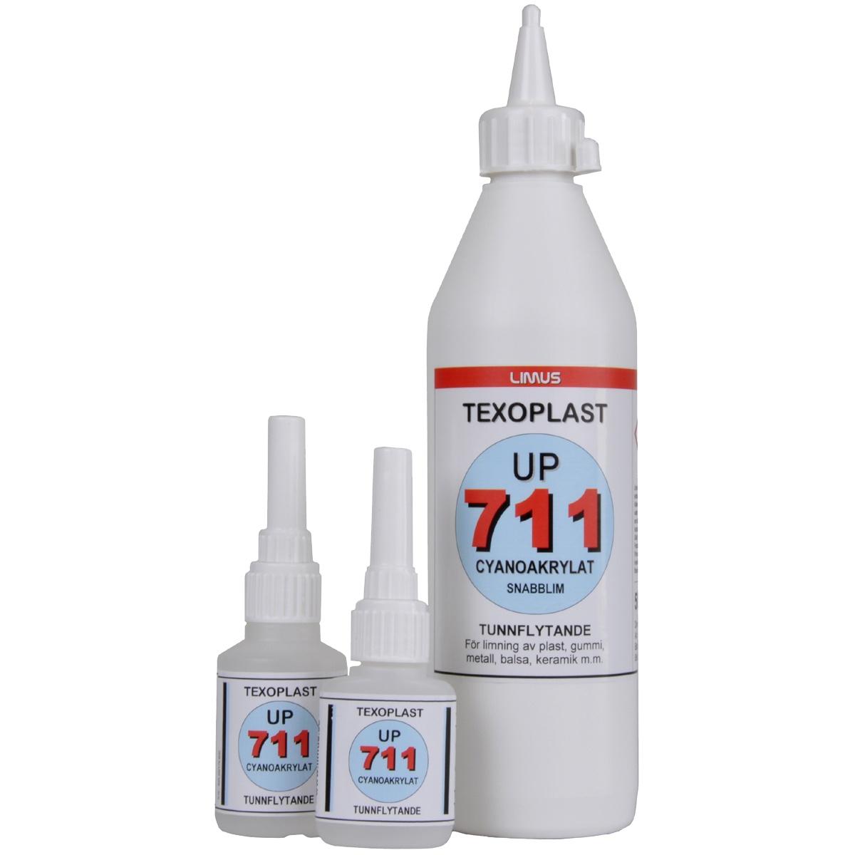 TEXOPLAST UP711