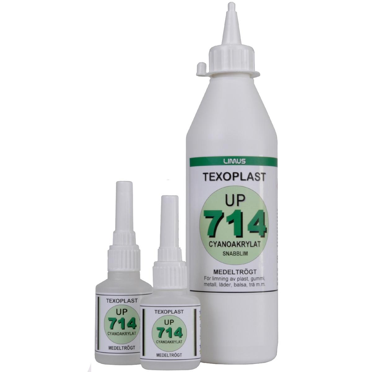 TEXOPLAST UP714