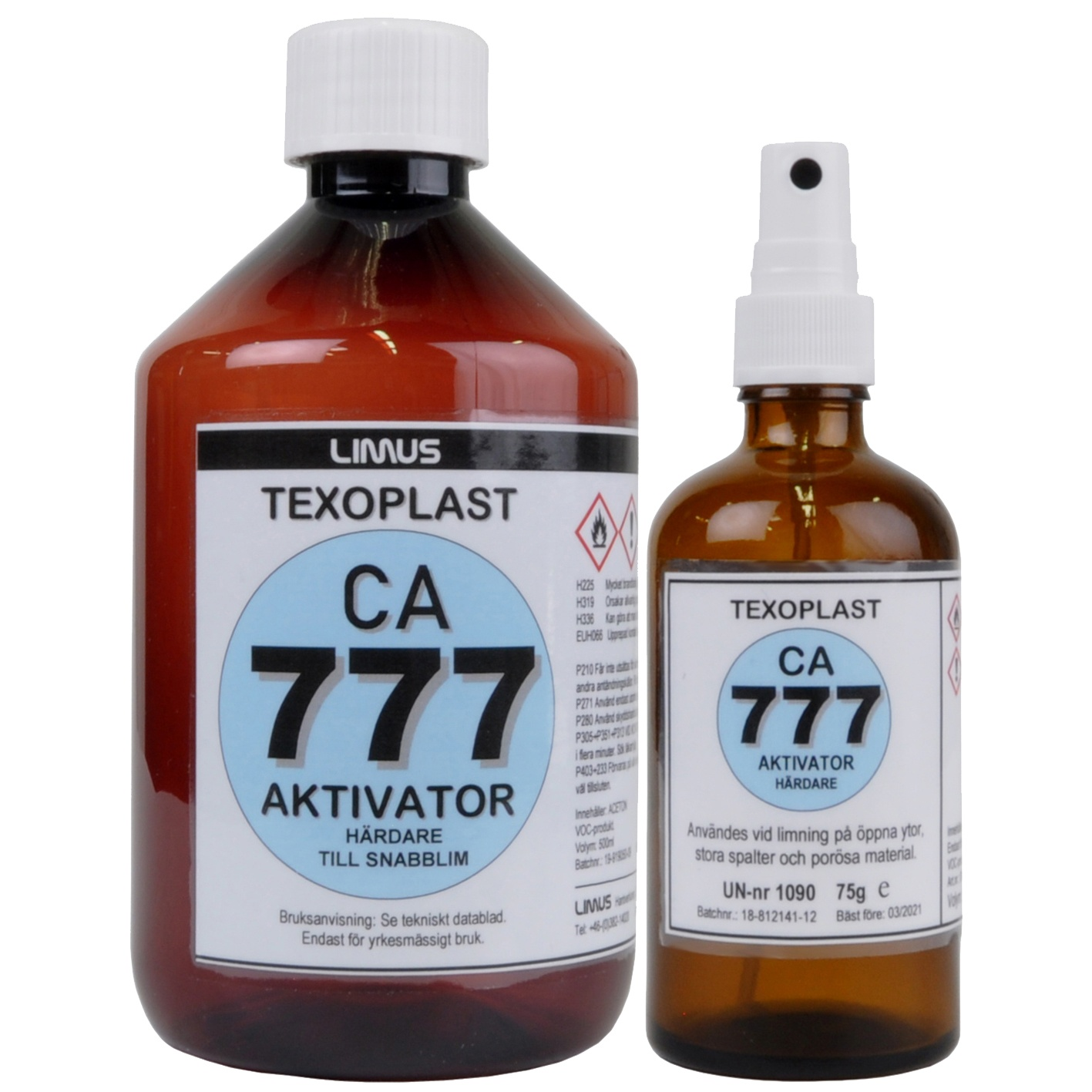 TEXOPLAST CA777