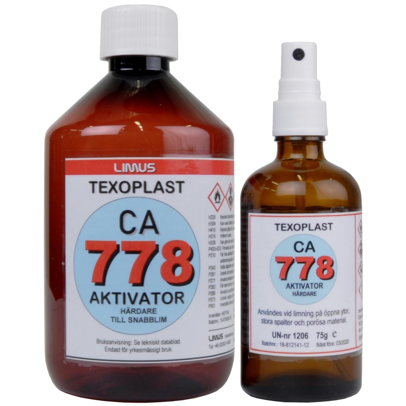 TEXOPLAST CA778
