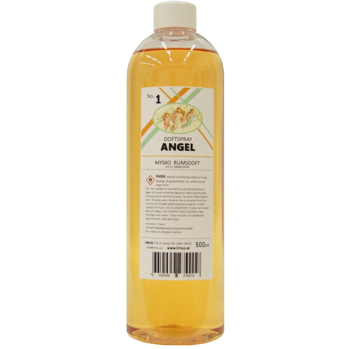 Doftvätska för refill 500ml