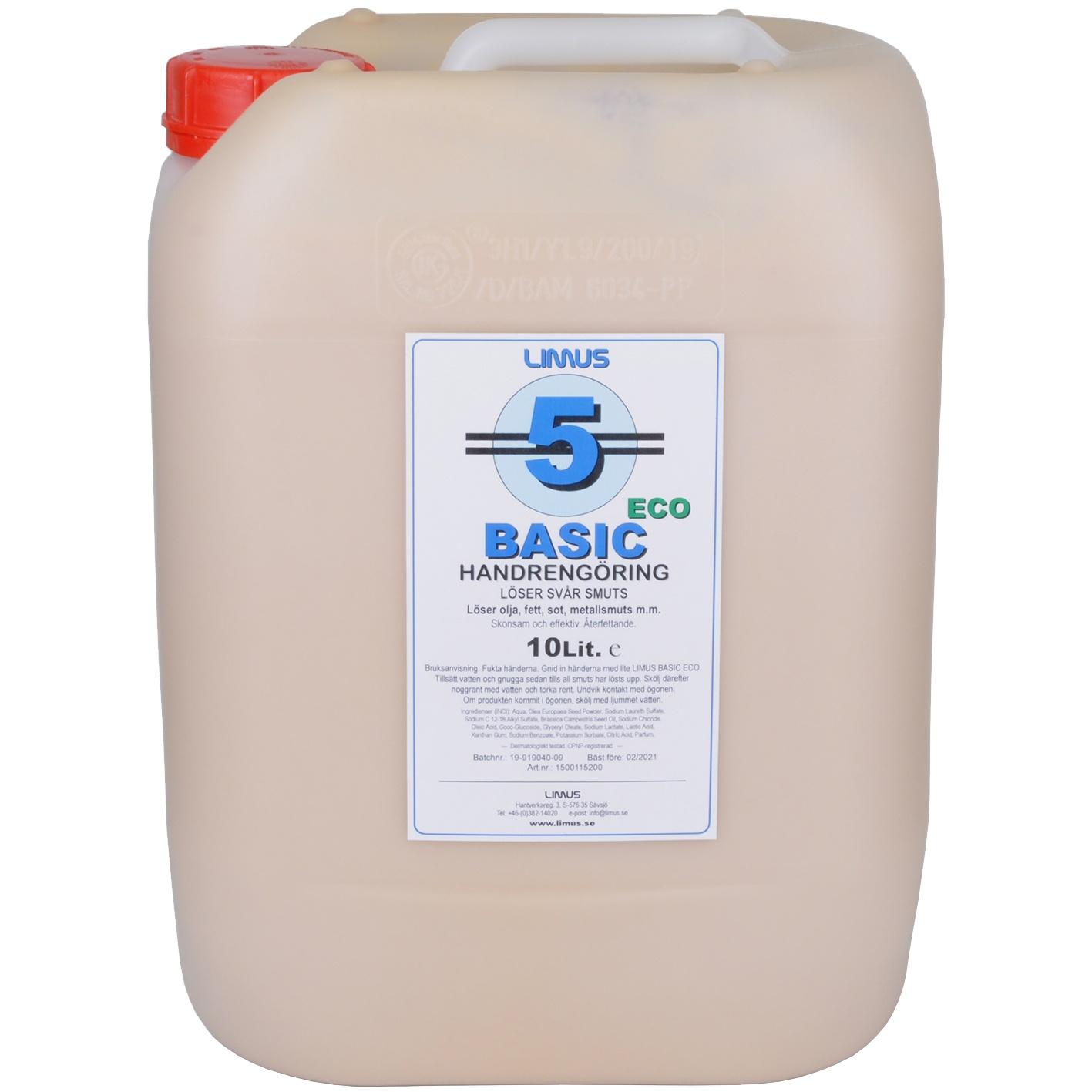 Limus Basic Eco Dunk