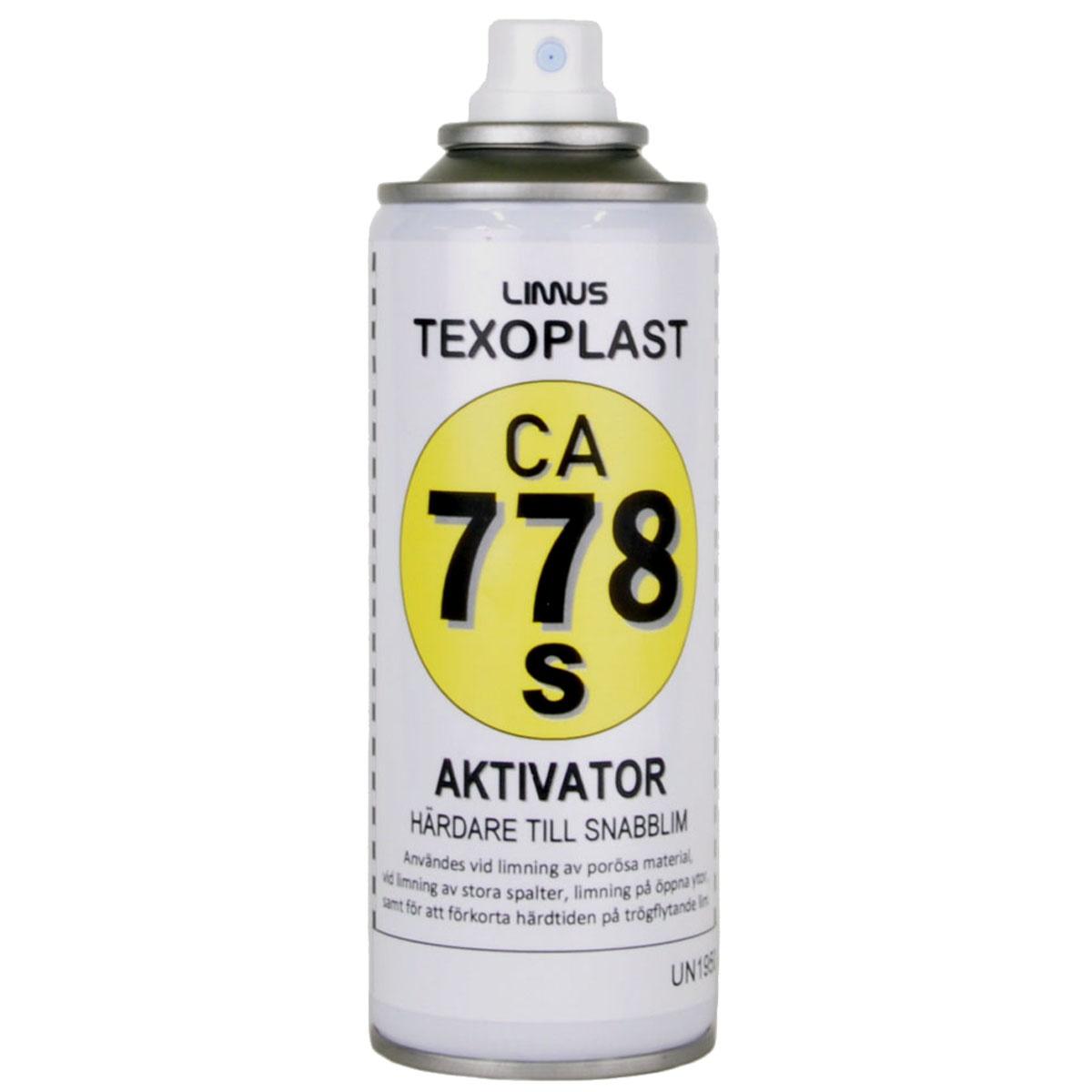 TEXOPLAST CA778S